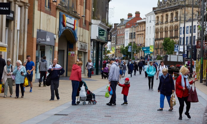 Key decisions made to ensure visitor safety in Darlington