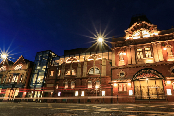 Darlington Hippodrome is extending the opening hours of the Box Office during this period of lockdown due to the outbreak of Covid19.